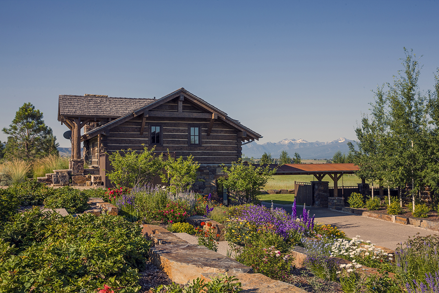arockyehlen-7790 Montana Mountain Home Plans on montana log cabins, locati house plans, montana log home plans,