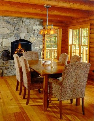 Spruce Creek Dining Room