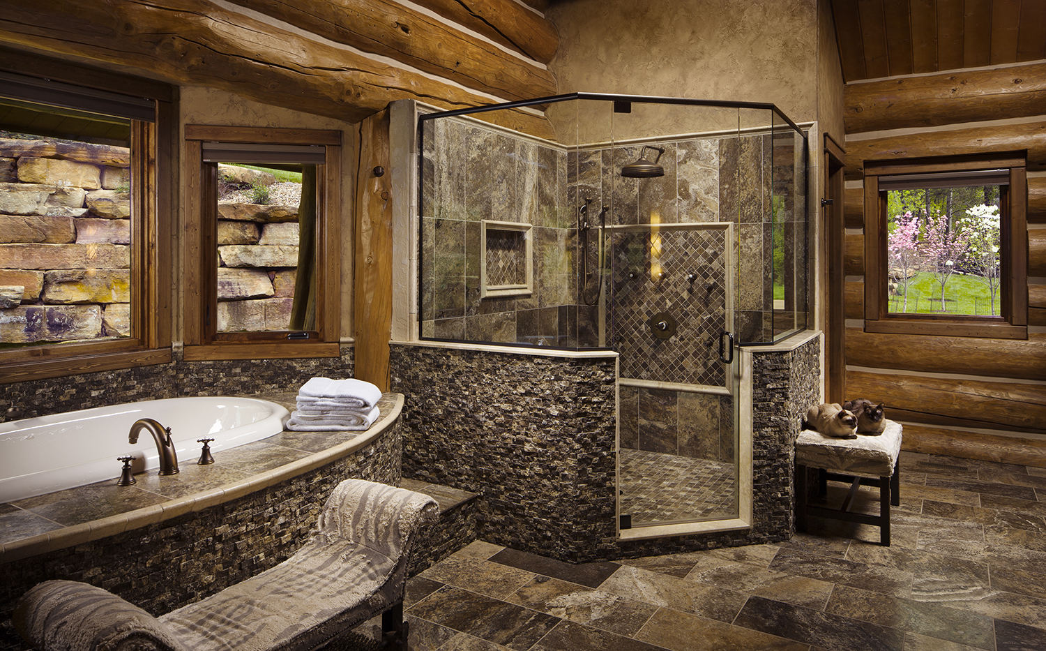 Stwrt Master Bathroom Rocky Mountain Homes
